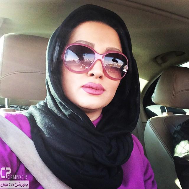 مجموعه عکسهای زیبای روناک یونسی بازیگر زن ایرانی