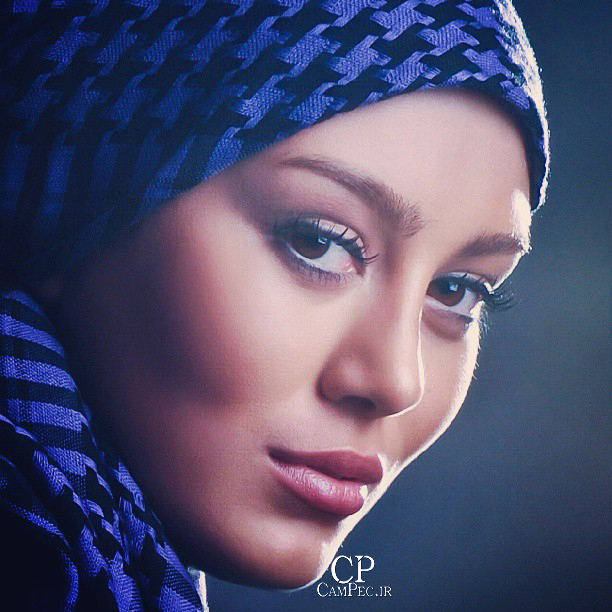 مجموعه داغ ترین عکسهای سحر قریشی بازیگر زن ایرانی
