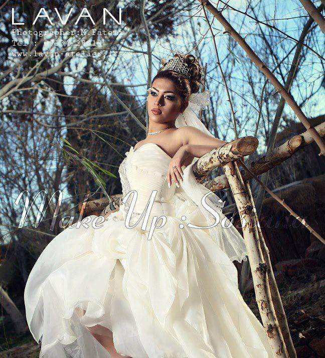 لینک آموزش دوخت مانتو فروش لباس عروس زیبا - مد ایرانی