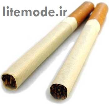 رفع بوی سیگار از لباس