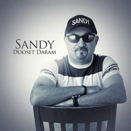 Sandy - Dooset Daram