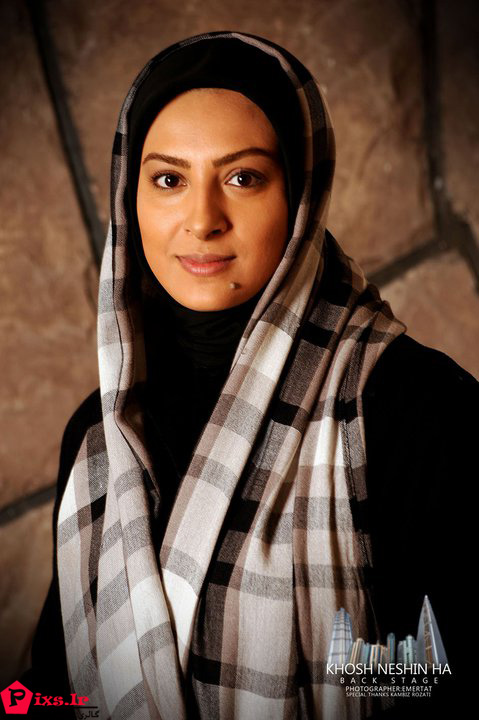 بیوگرافی حدیثه تهرانی