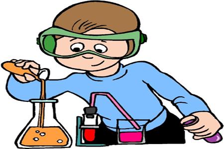 تهیه و تنظیم پروژه های علمی