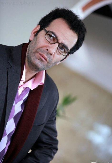 Behnam Tashakkro 09 عکس جديد بازيگران سريال دود کش بهنام تشکر