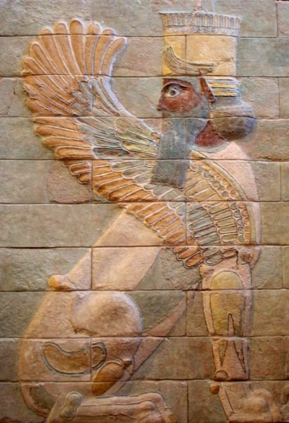 بررسی کلی تاریخ هنر ایرانی -قسمت سوم(هنر اقوام آریایی)