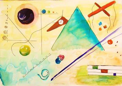 ۞بیانی بر کلیات هنری وتغیرات فکری -هنری انسان معاصر۞بحث چهارم-هنر مدرن-بحث سوم