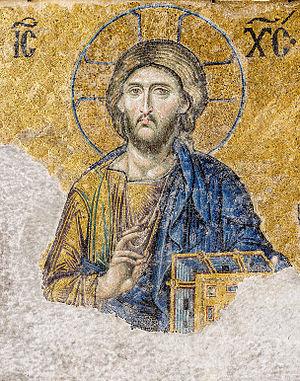 هنر در قرون وسطی-هنر بیزانسی