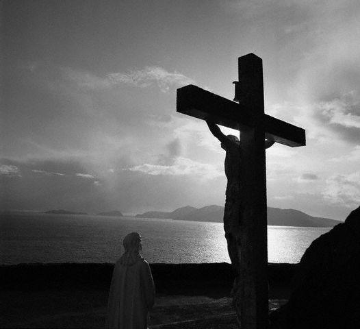 صلیب  تنهایی