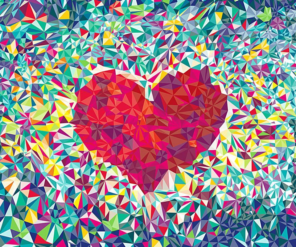محبت است دیگر