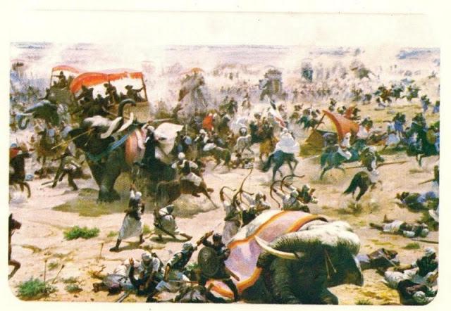 تاریخ اسلام شیعی در ایران - قسمت ۲(ایران بعد از قادسیه)
