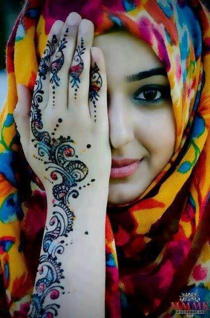 زیبایی شناسی رنگ ها