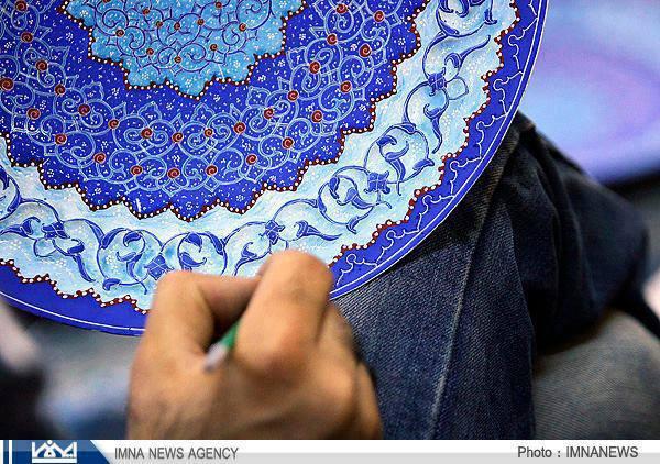 نماد های شاخص در هنر های اسلامی( کیهانی- دیالکتیک- جنس ماده)