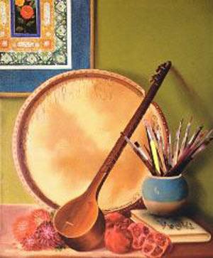 یاد کاروان - برگزیده موسیقی های سنتی ایرانی -قسمت ۱
