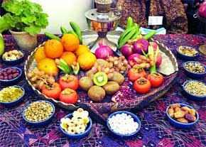 ✦یلدای ایرانی،آوازه ی جهانی✦ سخن اول- یلدا شناسی