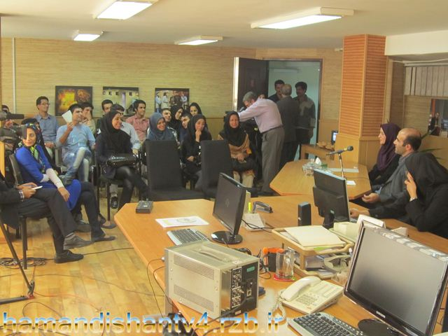 تصاویری از اولین گردهمایی هم اندیشان تهرانی