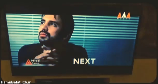 موزیک ویدیو امیر عباس گلاب