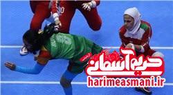 حرکت جالب داورکره ای برای حفظ حجاب بانوی ایرانی + دانلود فیلم