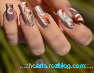 http://rozup.ir/up/hearts/Pictures/one-stroke-feathers-nails.jpeg