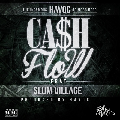 Havoc_ft._Slum_Village___Cash_Flow