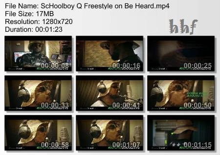 ScHoolboy_Q_Freestyle_on_Be_Heard