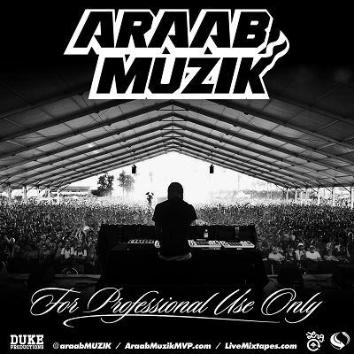 araabMUZIK - For_Professional_Use_Only