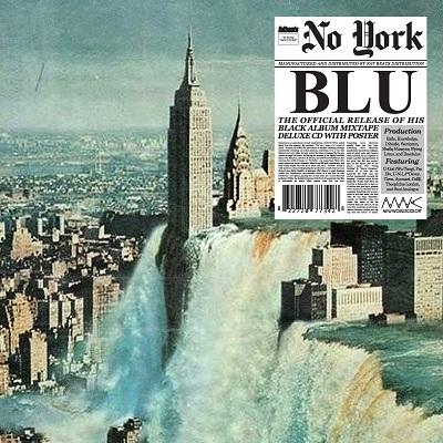 Blu - york