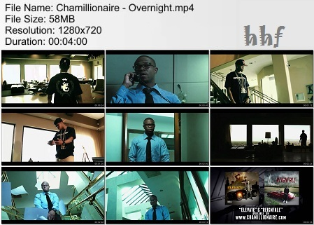 Chamillionaire___Overnight