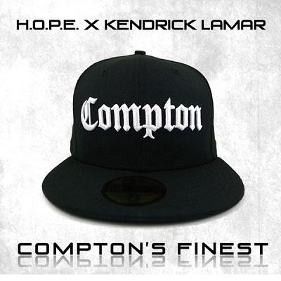 H.O.P.E Ft. Kendrick Lamar