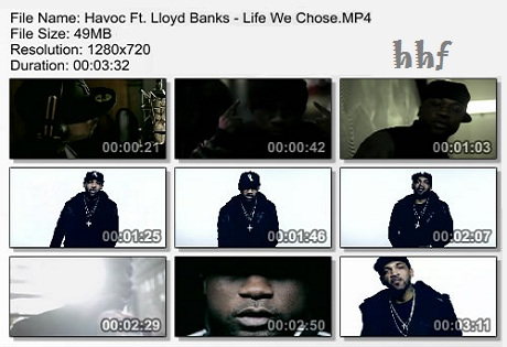 Havoc_Ft._Lloyd_Banks___Life_We_Chose