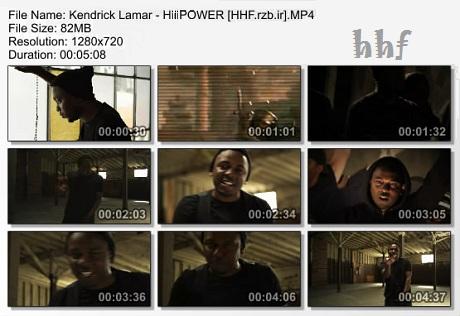 Kendrick_Lamar - HiiiPOWER