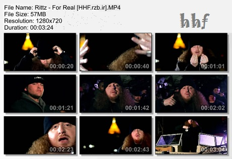 Rittz _ For Real