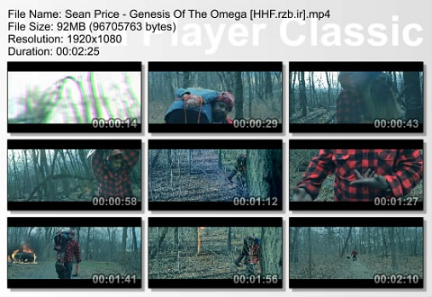 Sean Price - Genesis Of The Omega