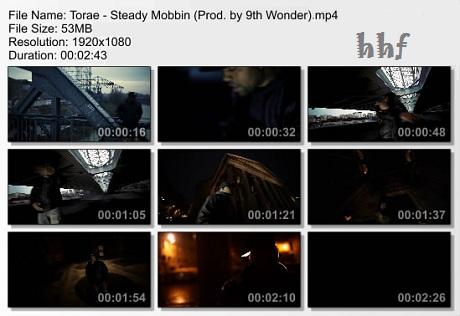Torae___Steady_Mobbin
