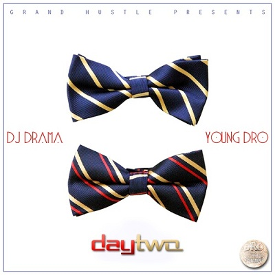 (Young_Dro___Day_Two_(Front_Cover