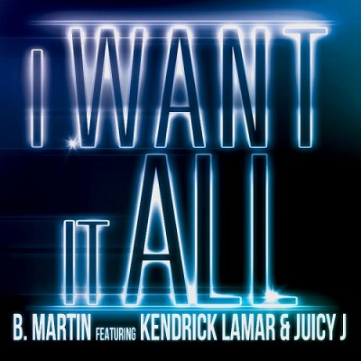 b.martin - i-want-it-all