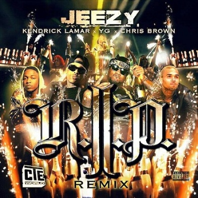 jeezy ft. VA - r.i.p. remix