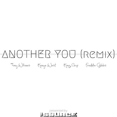 Tony Williams Ft. VA - Another You Remix