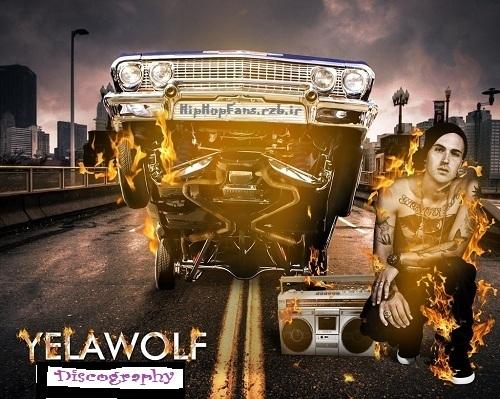 Yelawolf | HHF