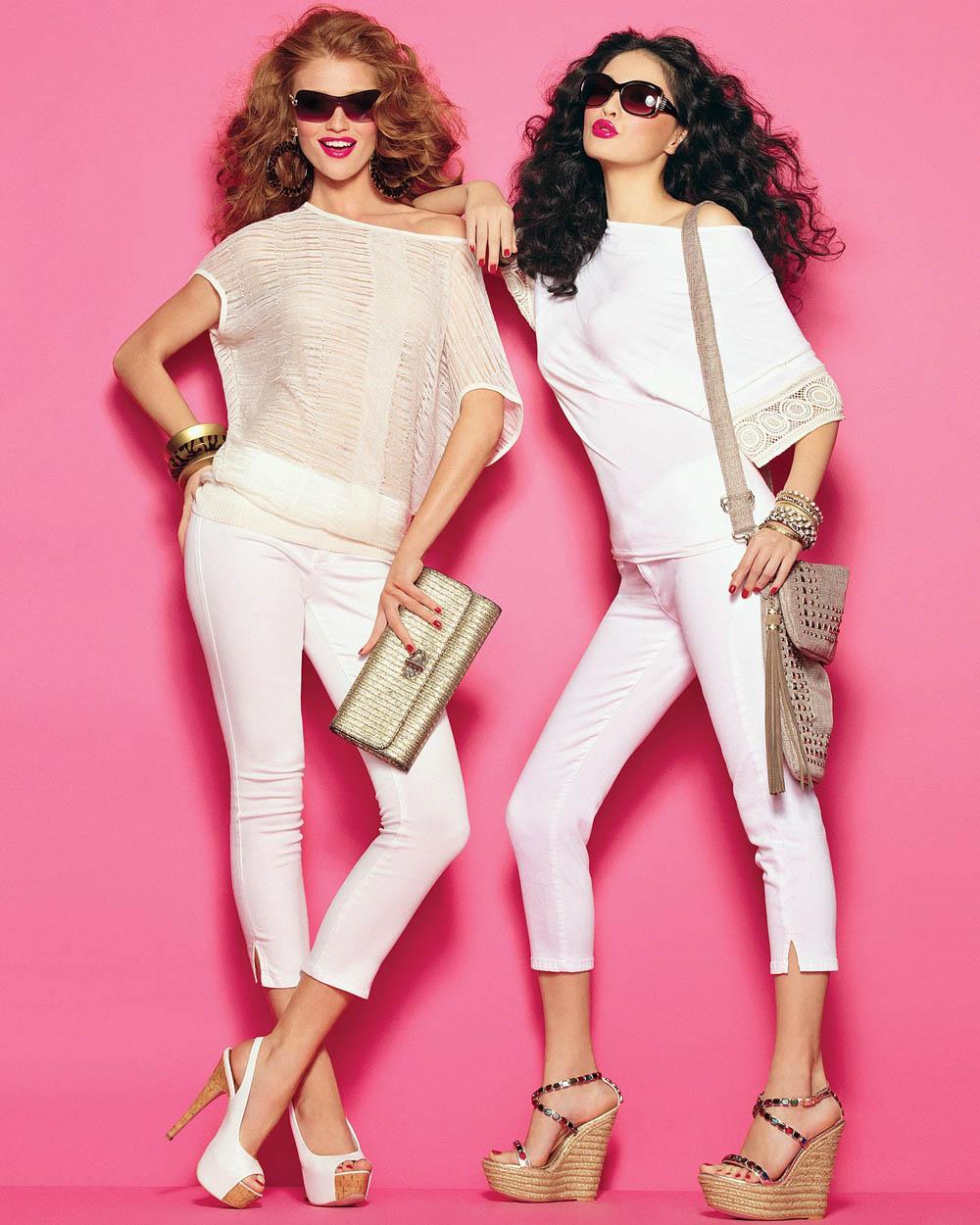 مدل کفش دخترانه 2014 سری 2