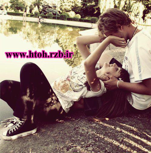 عکس دو نفره عاشقانه خفن