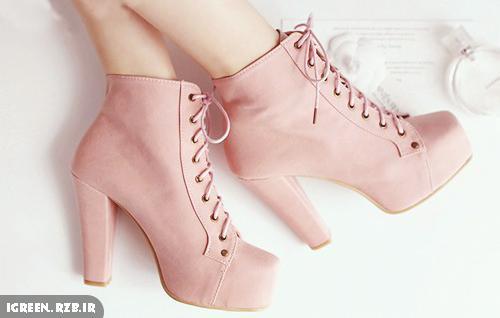 مدلهای مختلف و شیک کفش زنانه(2)
