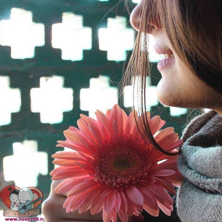 عکس پروفایل سری جدید دخترانه1