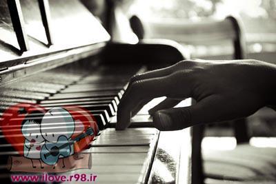 داستان عاشقانه پیانو