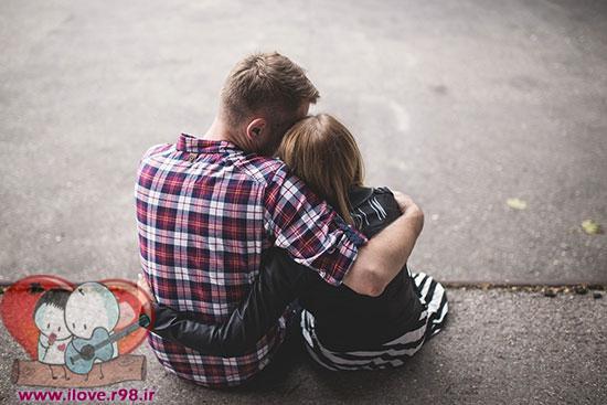 عکس های پروفایل عاشقانه دونفره زیبا و خاص