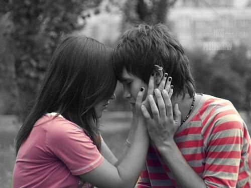 گالری عکس های گریه دار و غمگین عاشقانه جدید 92