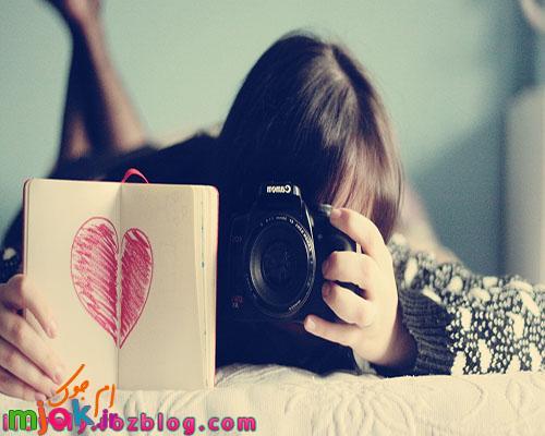 گالری جدیدترین عکس های عاشقانه پاییز 92 -مهر 92