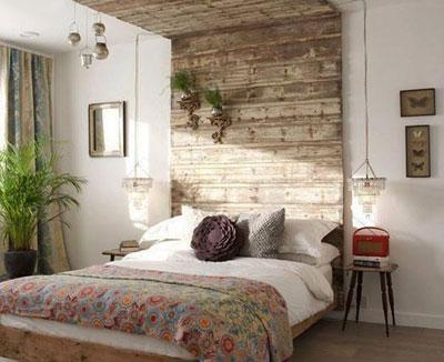 تاج تخت های متفاوت و زیبا-تخت خواب مدرن و شیک