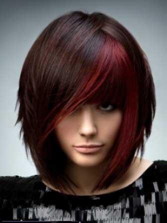 جدیدترین رنگ موی زنانه 2013 | رنگ مو دخترانه جدید پاییز 92