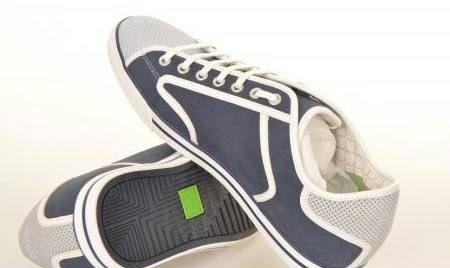 مدل جدید کفش اسپرت پسرانه جدید 2013 (مخصوص مدرسه)