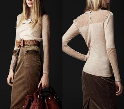 مدل بافت زنانه و دخترانه 2013